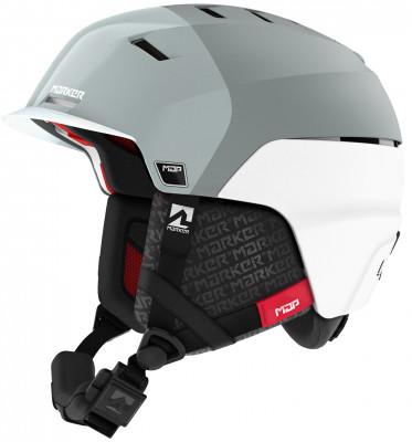 Шлем Marker Phoenix MAPШлем phoenix map от marker обеспечит безопасность во время катания на горных лыжах и сноуборде.<br>Пол: Мужской; Возраст: Взрослые; Вид спорта: Горные лыжи; Конструкция: Hybrid; Вентиляция: Регулируемая; Сертификация: EN 1077 B; Регулировка размера: Есть; Тип регулировки размера: Поворотное кольцо; Материал внешней раковины: Поликарбонат; Материал внутренней раковины: Пенополистирол; Материал подкладки: Полиэстер; Технологии: MAP; Производитель: Marker; Артикул производителя: 168400.01; Срок гарантии: 1 год; Страна производства: Китай; Размер RU: 55-59;