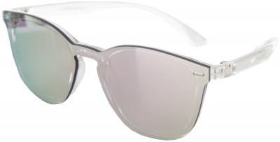 Солнцезащитные очки женские LetoЛегкие и удобные солнцезащитные очки leto с полимерными линзами в пластмассовой оправе.<br>Возраст: Взрослые; Пол: Женский; Цвет линз: Серый с голубым; Цвет оправы: Черный; Назначение: Городской стиль; Ультрафиолетовый фильтр: Да; Поляризационный фильтр: Нет; Зеркальное напыление: Да; Категория фильтра: 3; Материал линз: Полимер; Оправа: Пластик; Вид спорта: Активный отдых; Производитель: Leto; Артикул производителя: 701808C; Срок гарантии: 1 месяц; Страна производства: Китай; Размер RU: Без размера;
