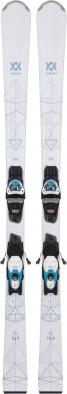 Горные лыжи женские Volkl Flair 76 + Vmotion 10 Gw Lady