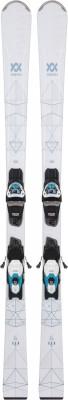 Volkl Flair 76 + VMotion 10 GW Lady (18/19), размер 147