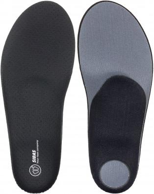Стельки Sidas City+ Slim (для узкой обуви)