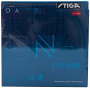 Накладка для ракетки для настольного тенниса Stiga DNA FUTURE M 2,1 мм