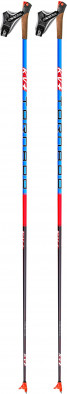 Палки для беговых лыж KV+ Tornado Blue