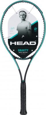 Ракетка для большого тенниса Head Graphene 360+ Gravity S