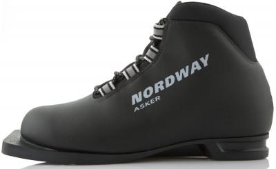 Ботинки для беговых лыж Nordway Asker 75 mm