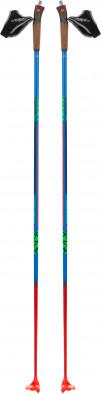 Палки для беговых лыж детские KV+ Tornado Jr