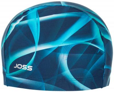 Шапочка для плавания JossУниверсальная шапочка для плавания от joss станет удачным выбором для бассейна. Модель изготовлена из сочетания полиамида и эластана.<br>Пол: Мужской; Возраст: Взрослые; Вид спорта: Плавание; Назначение: Универсальные; Материалы: 80 % полиамид, 20 % эластан; Производитель: Joss; Артикул производителя: MHC01A7M4; Страна производства: Китай; Размер RU: Без размера;
