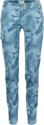 Брюки женские MerrellУдобные женские брюки для путешествий от merrell. Натуральные материалы ткань выполнена из натурального хлопка с небольшим добавлением спандекса.<br>Пол: Женский; Возраст: Взрослые; Вид спорта: Путешествие; Гигроскопичность: Нет; Водоотталкивающая пропитка: Нет; Длина по внутреннему шву: 79 см; Длина по боковому шву: 100,8 см; Силуэт брюк: Облегающий; Светоотражающие элементы: Нет; Дополнительная вентиляция: Нет; Количество карманов: 5; Артикулируемые колени: Нет; Производитель: Merrell; Артикул производителя: RPAW01M246; Страна производства: Китай; Материал верха: 97 % хлопок, 3 % спандекс; Размер RU: 46;