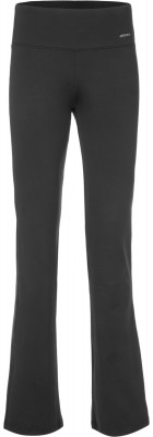 Брюки женские DemixСпортивные женские брюки идеально подойдут для фитнеса. Комфорт плоские швы не натирают кожу.<br>Пол: Женский; Возраст: Взрослые; Вид спорта: Фитнес; Плоские швы: Да; Силуэт брюк: Прямой; Технологии: MOVI-form; Производитель: Demix; Артикул производителя: CWFP1099XS; Страна производства: Россия; Материал верха: 92 % полиэстер, 8 % спандекс; Размер RU: 42;