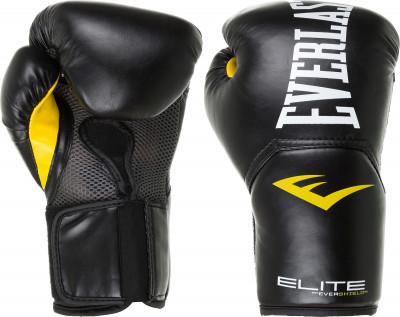 перчатки everlast, черные