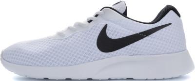 Кроссовки мужские Nike Tanjun, размер 39,5Кроссовки <br>По-японски tanjun значит простота. Мужские кроссовки в спортивном стиле nike tanjun это простота в лучшем исполнении.