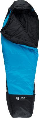 Mountain Hardwear Lamina™ 30F/-1CСпальные мешки<br>Трехсезонный спальный мешок от mountain hardwear, который отлично подойдет для походов, запланированных на прохладную погоду. Модель отличается легкостью и износостойкостью.