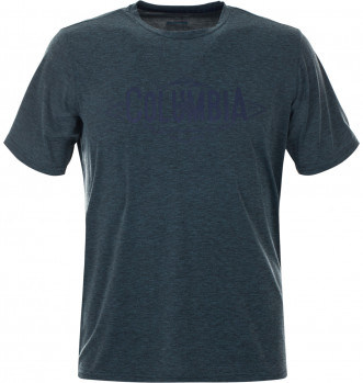 Футболка мужская Columbia Trail Shaker II Short Sleeve