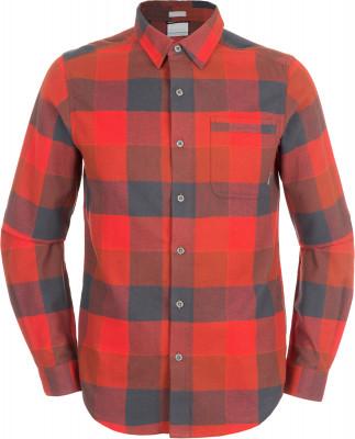 Купить со скидкой Рубашка с длинным рукавом мужская Columbia Boulder Ridge