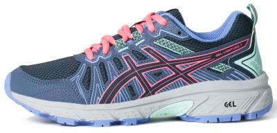 Кроссовки для девочек ASICS Gel-Venture 7 GS, размер 37.5