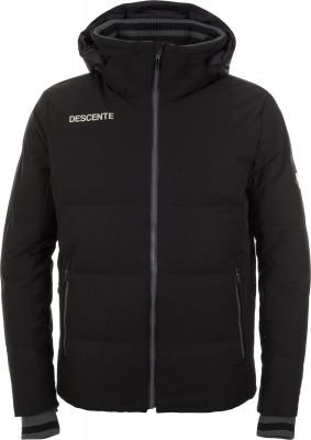 Куртка пуховая мужская Descente Nilo, размер 56