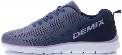 Кроссовки женские Demix Magus, размер 42Кроссовки <br>Женские кроссовки для фитнеса и тренировок demix magus.