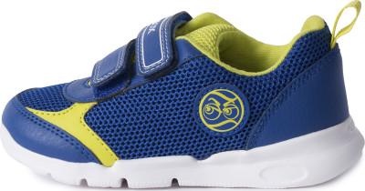 Кроссовки для мальчиков Geox Runner, размер 25