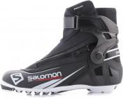 Ботинки для беговых лыж Salomon Equipe Prolink