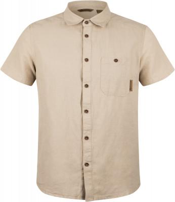 Рубашка с коротким рукавом мужская Outventure, размер 58