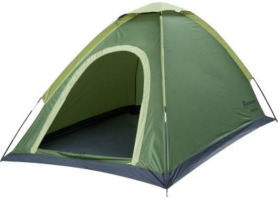 Палатка 2-местная Outventure Monodome 2Однослойная двухместная палатка отлично подходит для непродолжительных походов. Водонепроницаемость показатель водонепроницаемости тента 800 мм в.<br>Назначение: Туристические; Количество мест: 2; Наличие внутренней палатки: Нет; Тип каркаса: Внешний; Геометрия: Полусфера; Вес, кг: 1,6; Размер в собранном виде (д х ш х в): 205 x 120 x 100 см; Размер в сложенном виде (дл. х шир. х выс), см: 56 x 15 x 15 см; Количество комнат: 1; Количество входов: 1; Вентиляционные окна: Есть; Количество вентиляционных окон: 1; Диаметр дуг: 6,9 мм; Внешний тент: Есть; Усиленные углы: Есть; Количество оттяжек: 4; Водонепроницаемость тента: 800 мм в.ст.; Водонепроницаемость дна: 10 000 мм в.ст.; Проклеенные швы: Есть; Противомоскитная сетка: Есть; Материал тента: Полиэстер; Материал внутренней палатки: Полиэстер; Материал дна: Армированный полиэтилен; Материал каркаса: Фибергласс; Материал колышков: Сталь; Вид спорта: Походы; Производитель: Outventure; Артикул производителя: KE143G4; Срок гарантии: 2 года; Страна производства: Бангладеш; Размер RU: Без размера;