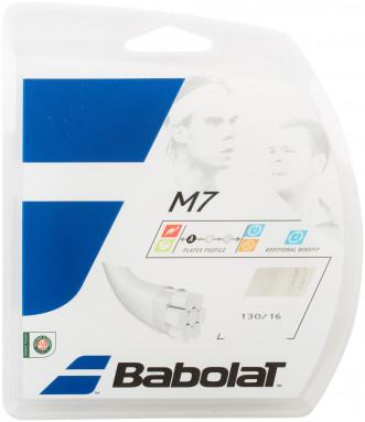 Струна Babolat Multi Long Life TBC, 130/16