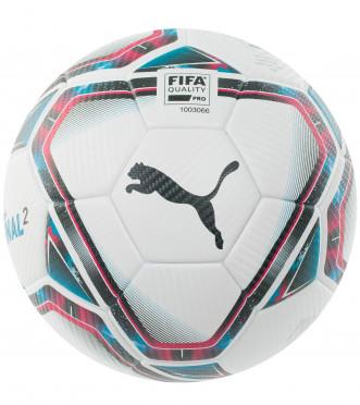 Футбольный мяч Puma TEAMFINAL 21.2 FIFA QUALITY PRO