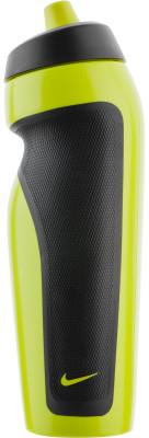 Бутылка для воды Nike Accessories, зеленая