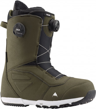 Сноубордические ботинки Burton RULER BOA