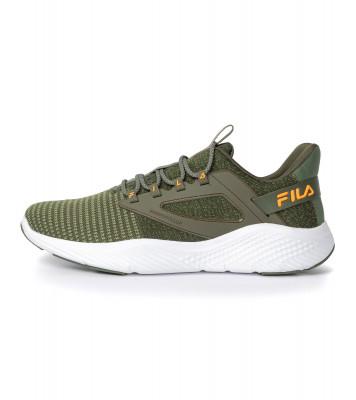 Кроссовки мужские Fila FLASHBACK 2.0, размер 45