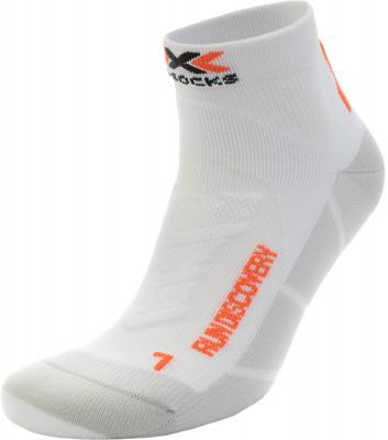 Носки X-Socks Run Discovery, 1 пара, размер 39-41