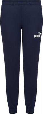 Брюки для мальчиков Puma ESS Logo Poly, размер 152