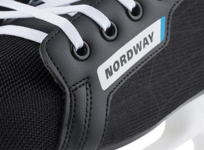 Коньки хоккейные Nordway HS07-99-45