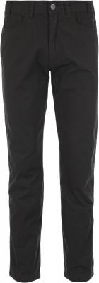 Брюки мужские Outventure, размер 46Брюки <br>Мужские брюки от outventure подойдут для поездок и путешествия. Натуральные материалы модель выполнена из натурального хлопка.