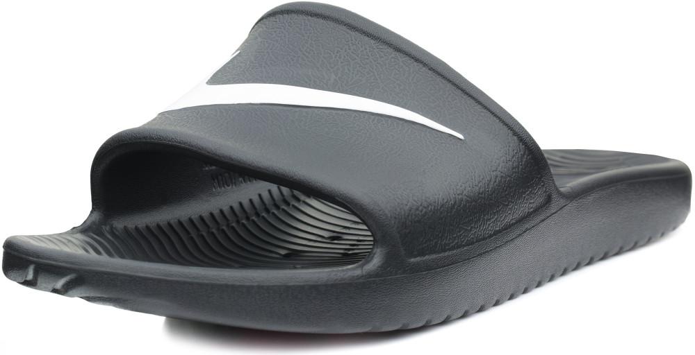 Шлепанцы мужские Nike Kawa Shower 8325281-6
