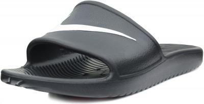 Шлепанцы мужские Nike Kawa Shower, размер 45