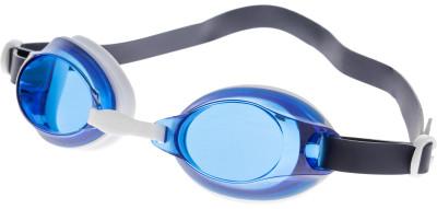 Очки для плавания Speedo Jet V2Очки для плавания<br>Очки для плавания с гипоаллергенным ремешком и уплотнителем. Носовая перегородка регулируется в зависимости от типа лица.