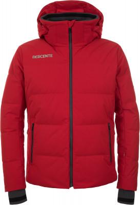 Куртка пуховая мужская Descente Nilo, размер 50