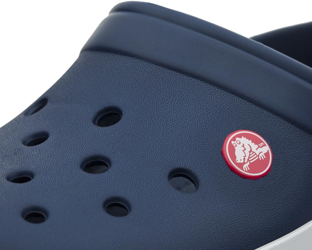 Шлепанцы Crocs Crocband 11016CR140 Фото 5