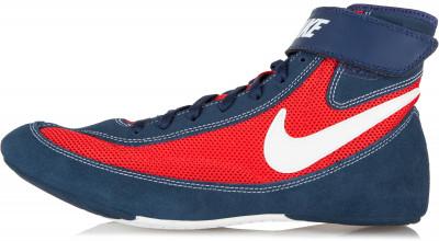 Борцовки мужские Nike Speedsweep Vii, размер 43.5