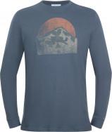 Лонгслив мужской Columbia Blue Reef™