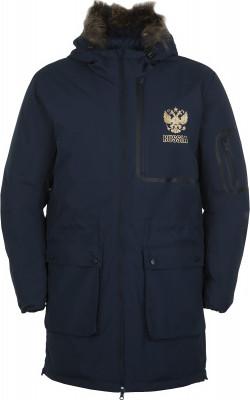 Куртка утепленная мужская Demix, размер 52