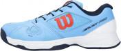 Кроссовки для мальчиков Wilson Rush Pro JR QL