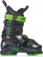 Горнолыжные ботинки Fischer RC ONE 90 VACUUM WALK