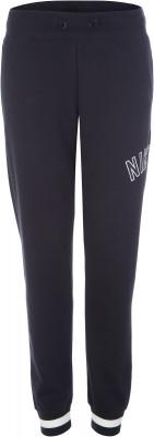 Брюки для мальчиков Nike Air, размер 152-158Брюки <br>Детские брюки nike air, выполненные в классическом спортивном стиле комфорт мягкая флисовая ткань с начесом для максимального комфорта.
