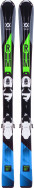 Горные лыжи детские Volkl RTM Jr vMotion + 7.0 VMotion Jr. R