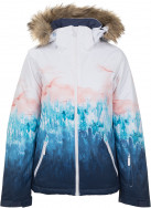 Куртка утепленная для девочек Roxy Jet Ski