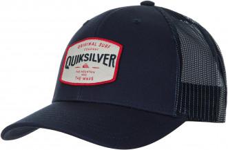 Бейсболка Quiksilver Days
