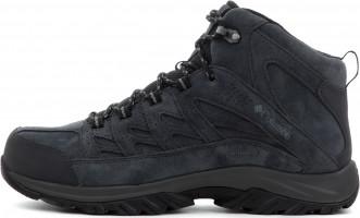 Ботинки мужские Columbia Crestwood MID Suede WP