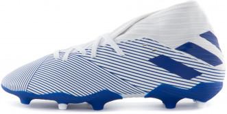 Бутсы для мальчиков Adidas Nemeziz 19.3 Fg J